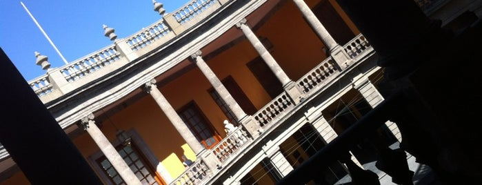 Museo Nacional de San Carlos is one of Mexico City's Best Museums - 2013.