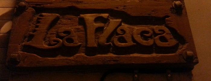 La Flaca is one of ESPAÑA 🇪🇸.