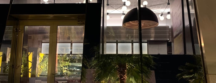 56th Avenue Diner is one of Lieux sauvegardés par Queen.