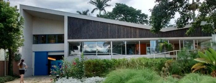Casa Kubitschek is one of Viagem - Belo Horizonte.
