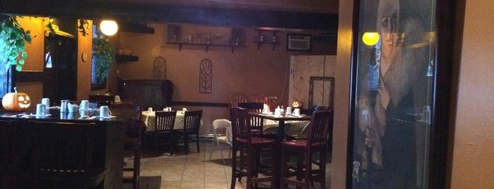 Mary Bill's Café is one of Ed'in Beğendiği Mekanlar.