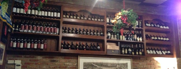 Osteria Dal Cavaliere is one of Verona.