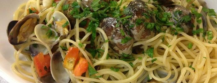 Ristorante Crugnolino is one of Food in Varese.