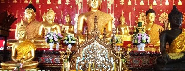Wat Duang Dee is one of Trips / Thailand.