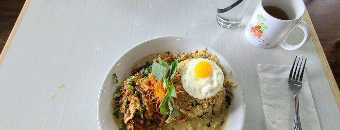Thai Noodle Wave is one of Restaurants - Dallas.