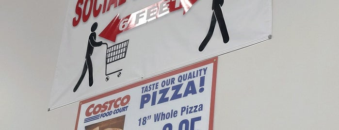 Costco is one of Ray's Liked Places.