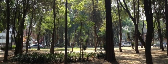 Parque Cerro de Estrella is one of Julio César 님이 좋아한 장소.