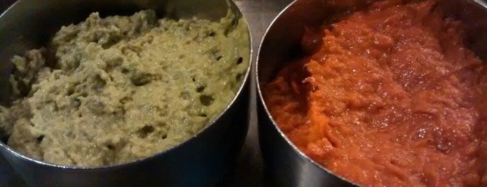 Sagar Ratna is one of Food.