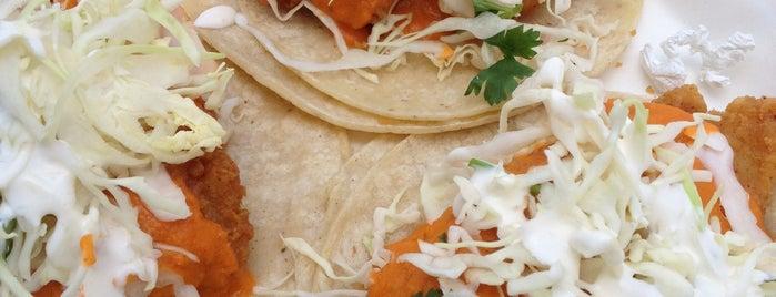 Cholita Linda is one of OAK Dinner Spots.