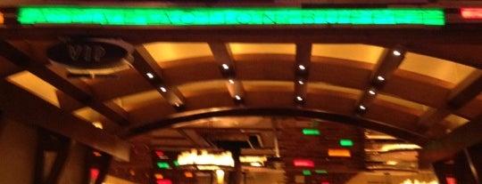 Seasons Live Action Buffet is one of Vegas Eats.