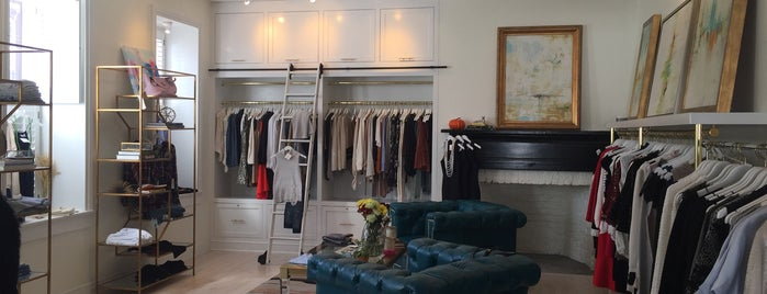 Beckett Boutique is one of Charleston.