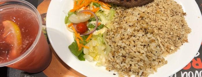 Mania de Churrasco (Prime Steak House) is one of Shopping RioSul Parte 2.