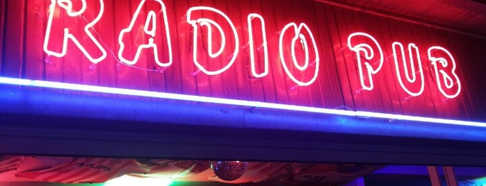 Radio Pub is one of Bodrum.