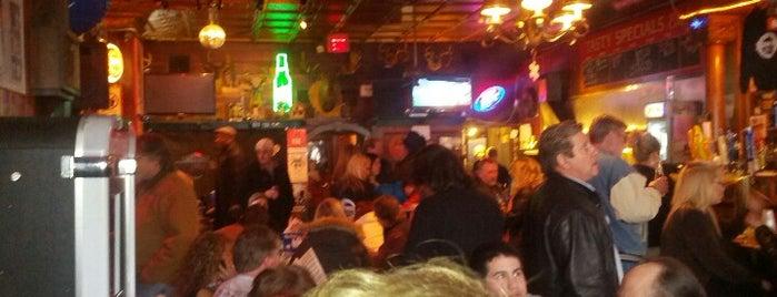 Neumann's Bar is one of 2015 Minneapolis/St Paul Bars.