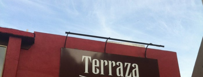 Terraza La Choperia is one of Best places in Toluca, 15.