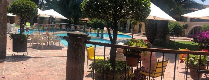 Hotel Maridelfi is one of Diana Ceciliaさんの保存済みスポット.