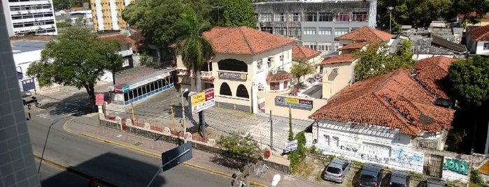 Interdata Cursos is one of Specials em Recife-PE.