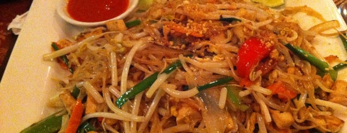 Chanchai Restaurant is one of #SherbyLove.
