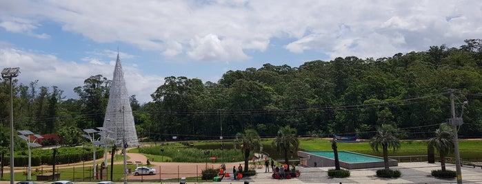ParkShoppingCanoas is one of Orte, die Marcelo gefallen.