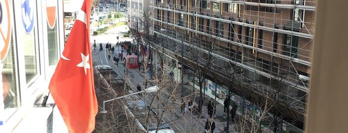 Öz Eğitimciler Sürücü Kursu is one of Eskişehir Sürücü Kursları.