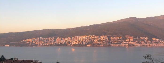 gemlik atatepe is one of Lugares favoritos de Murat karacim.