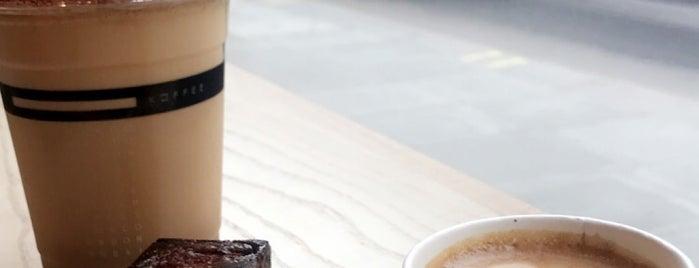 Omotesando Koffee is one of Cafés EU.