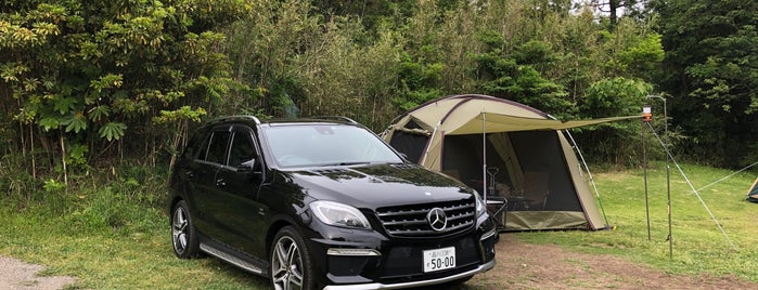Camping Hills Kamogawa is one of 行きたいキャンプ場.