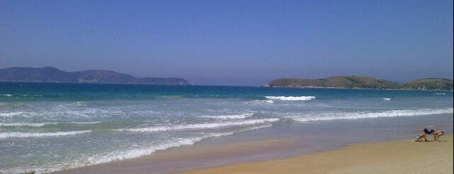 Dunas do Peró is one of Cabo Frio RJ.