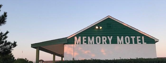 Memory Bar & Motel is one of Montauk, NY.