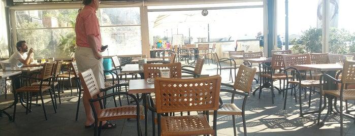 faraglione bar drinkroom is one of Free wi-fi venues.