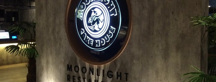 Moonlight Cake House is one of Top picks for Cafés & Bars.