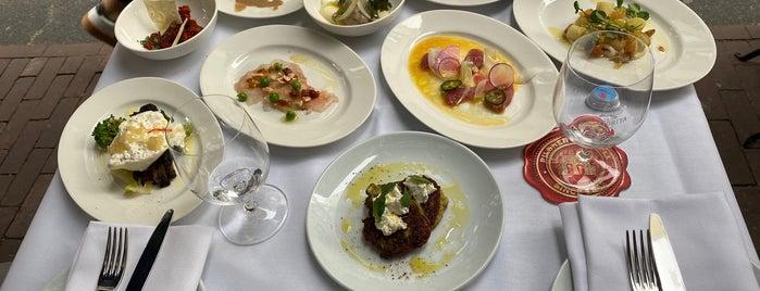 La Fiorita is one of eating #sop020.