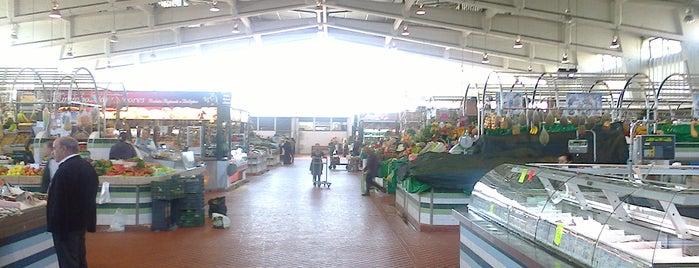 Mercado de Alvalade Norte is one of Lisbon Recommendations.