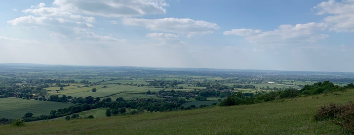 Coombe Hill is one of Out of London trips.