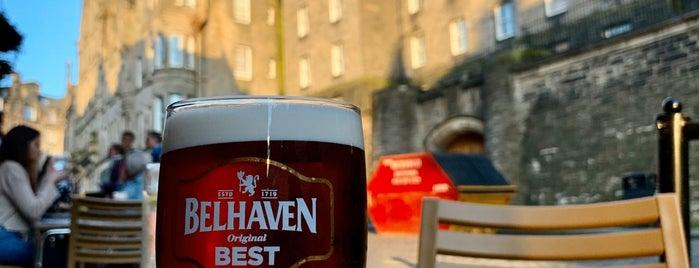 Malt Shovel is one of Good Beer Pubs.