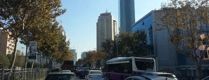 4. Levent Çarşı is one of Gülさんのお気に入りスポット.