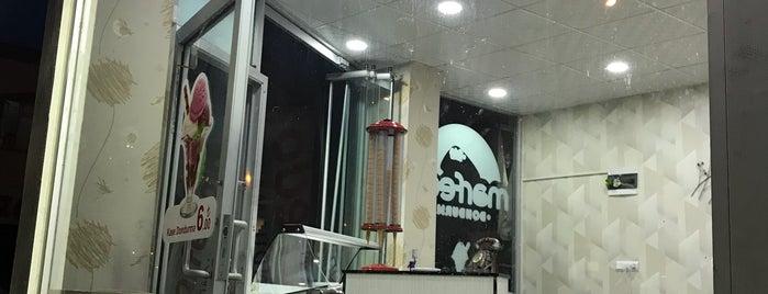 Marfedo Dondurma is one of Posti che sono piaciuti a RamazanCan.