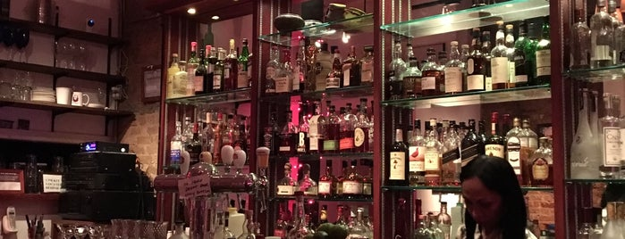 Sunita Bar is one of nyc bars to visit.