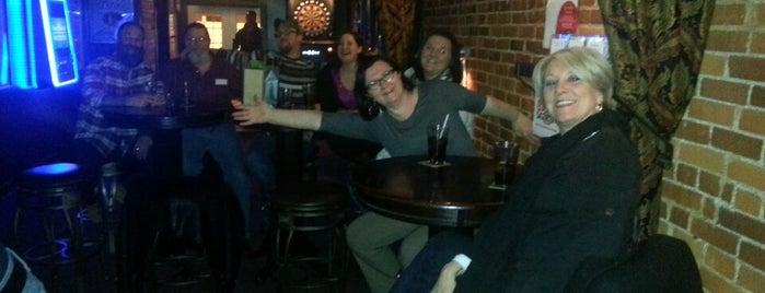 Cavan Irish Pub is one of Gaylisted (Columbus, OH).
