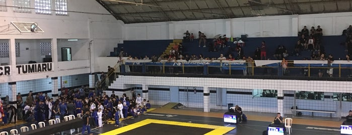 Clube Tumiarú is one of Fabio : понравившиеся места.