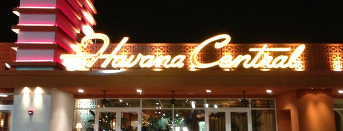 Havana Central is one of Everything Long Island.
