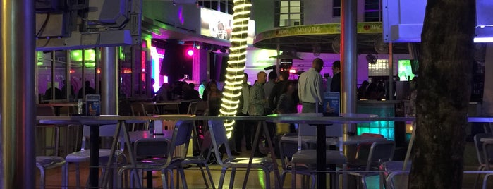 Clevelander South Beach Hotel and Bar is one of Jay : понравившиеся места.
