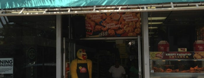So Bee Food Mart is one of Jay'ın Kaydettiği Mekanlar.
