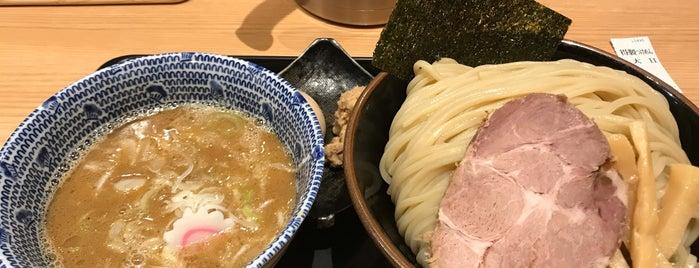 Sharin is one of 500円以内で食べられるラーメン.