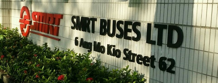 """SMRT Corporation Ltd is one of TPD """"The Perfect Day"""" Singapore (1x0)."""