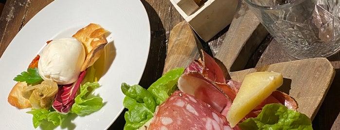 Mangiafoco is one of Italia 🇮🇹 🍝.