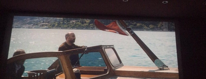 Sine Datça is one of Özgür Yaşarさんのお気に入りスポット.