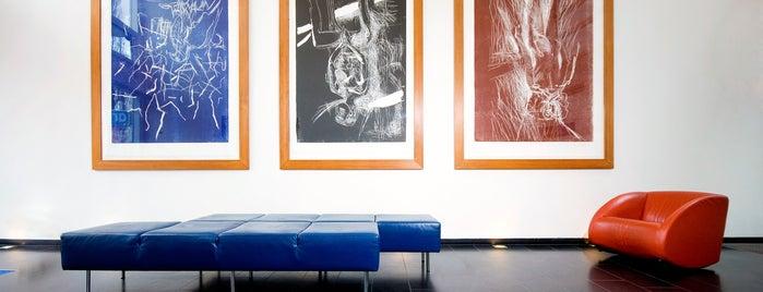 art'otel berlin-mitte is one of Bons plans Berlin.