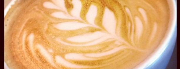 Baltimore's Best Coffee - 2013