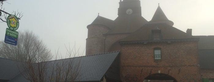 Parfondeval is one of Les plus beaux villages de France.